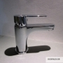 PAFFONI BASIN MIXER BLUE