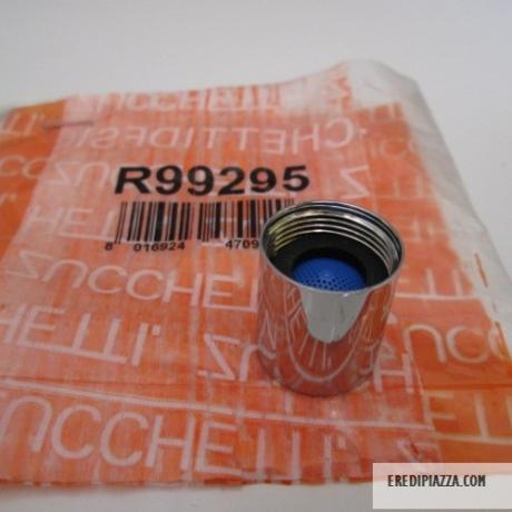 ZUCCHETTI RICAMBIO AREATORE ISY PER LAVABO DIAM.18 R99295