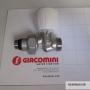 GIACOMINI THERMOSTATIZABABLE VALVE REMAIN R431TG 3 / 8X16
