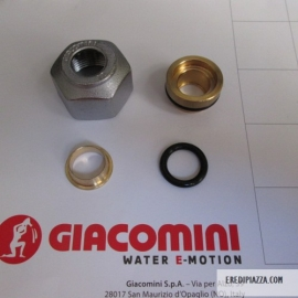 GIACOMINI ADAPTER R178 16X16