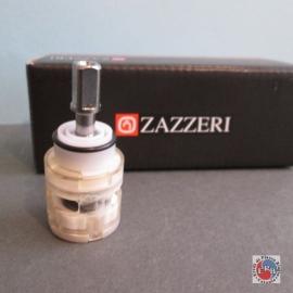 CARTUCCIA ZAZZERI ART. 29001013 SERIE SOQQUADRO