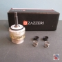 CARTRIDGE CERAMIC DISC ZAZZERI MOD. SPILL ART. 29001007A00