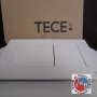 TECE NEW PLATE DOUBLE WHITE 9240400