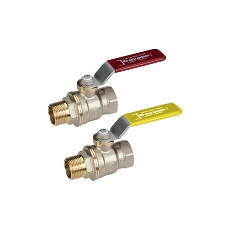 GIACOMINI BALL VALVE NUT R914 LEVER MF FROM RED 1 '