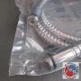 ZAZZERI FLEXIBLE DOUBLE SEAM CM 150 ART. 2900A503 ATTACKS 3 / 8X3 / 8 M