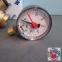 WATTS WATER PRESSURE GEAR FOR ART. DRV25M FROM 1 '' MEMBRANE BOCCHETTONATE
