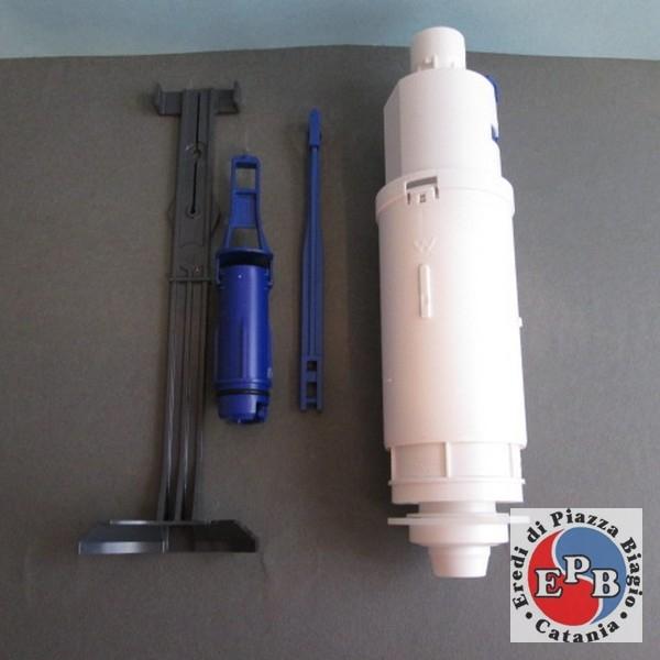 Geberit ricambio campana per cassetta incasso spessore cm for Geberit campana completa per cassetta