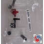 TECE REPLACEMENT LEVER DRIVE FOR BOX THICK. 8 CM. ART 9820194 COMPETE OF LEAVESL