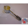 ZAZZERI HANDLE SERIES SO BASIN / BIDET DIAMETER MM35 CHROME ART.6901MA01A