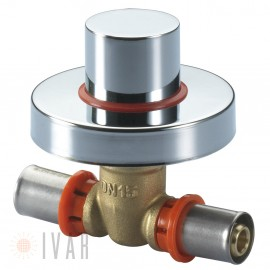 MULTIPURPOSE FITTING IVAR HOODED TUBE INCREASED FROM 16
