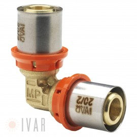 IVAR MULTIPURPOSE FITTING 16X16