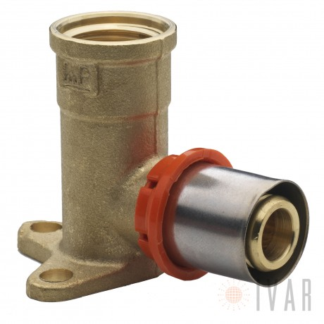 FITTING MULTIPURPOSE IVAR FEMALE FLAMMABLE UP MM 40 1 / 2X16