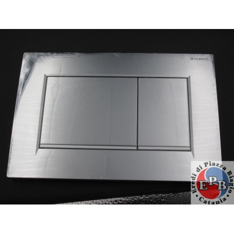 GEBERIT REPAIR SIGMA PLATE 30 WHITE / CHROME ART. 115.883.KJ.1
