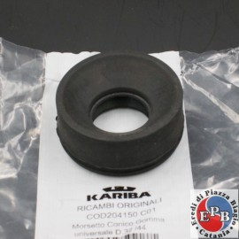 KARIBA CLAMP FOR BUILT-IN BOX MONOLIT ART. 204050 FROM 2001