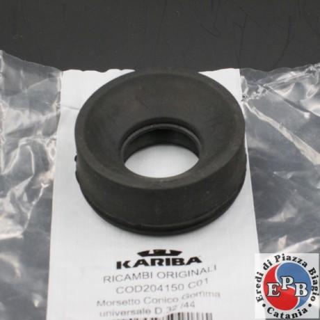 KARIBA CLAMP FOR BUILT-IN BOX MONOLIT ART. 204050 FROM 2001
