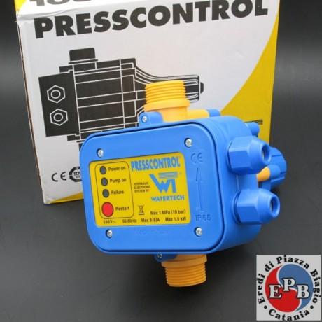 PRESSCONTROL WATERTECH DA 1,5