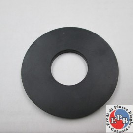 BAMPI RUBBER GASKET FOR RECESSED OR EXTERNAL BOXES mm.60x28x3