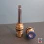 VITONI CERAMICI 90° 8x20 DX CON ASTA MM 45