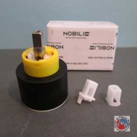NOBILI DISC CARTRIDGE TIMIX S / Distibutore RCR433 C / ADJUST. FLOW AND TEMPERATURE