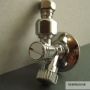 TAP WITH FILTER JOINT VA ALBERTONI