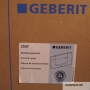 GEBERIT SPARE KEY PLATE TO A WHITE ART 11522211