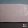 TODINI PLATE ITS CONTROL DUAL WHITE LINE ART. 14.15L